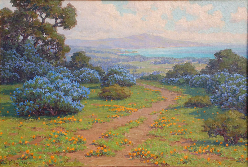 John-Gamble-March-Morning-Santa-Barbara